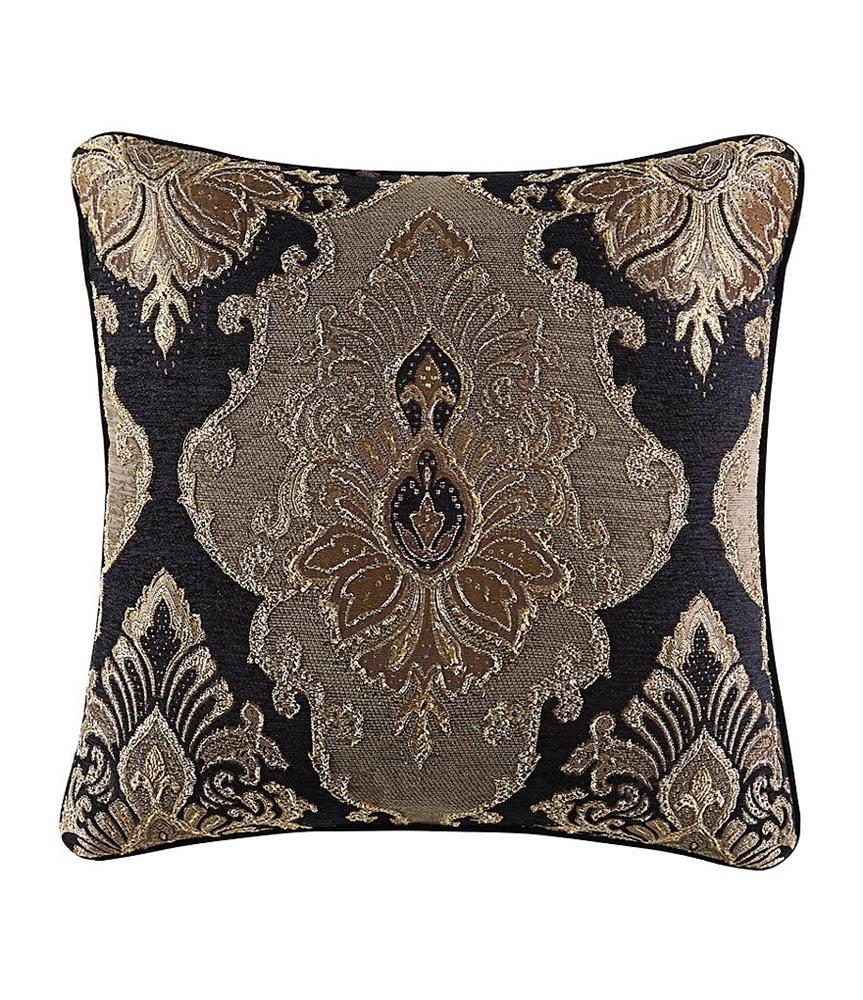 Bradshaw Black Comforter Collection -