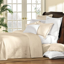 William & Mary Coverlet - 48975002292