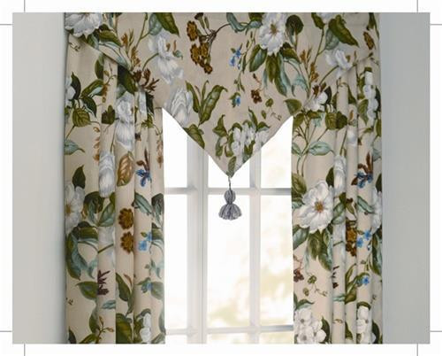 Garden Images Curtains - 489750092228