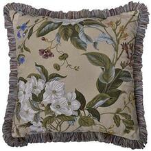 Garden Images Square Pillow - 48975009192