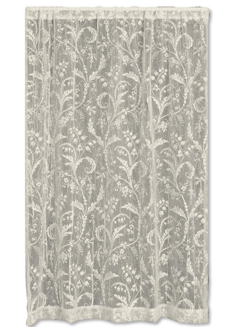 Coventry Lace Curtain Collection -