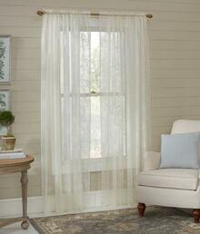 Divine Sheer Lace Curtain Collection -
