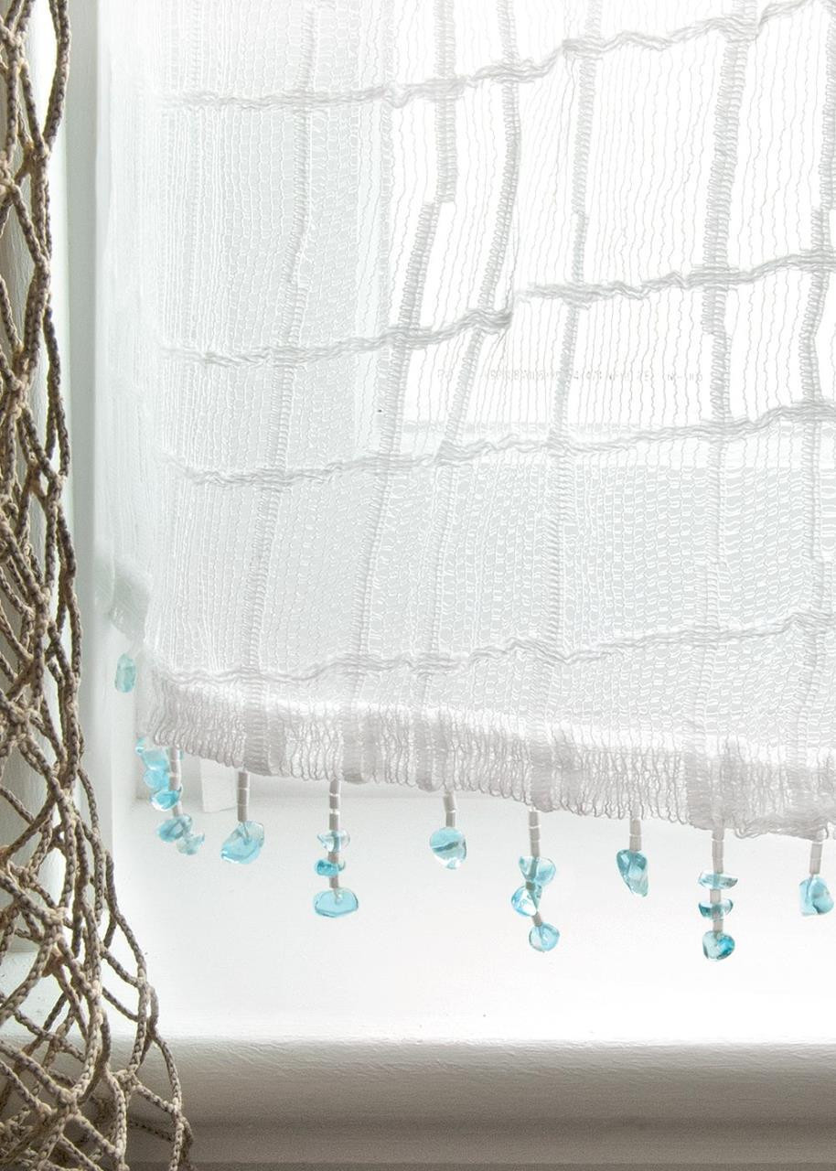 Seacoast Curtain Collection -
