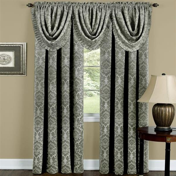 Sutton Blackout Curtains -