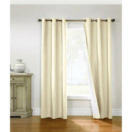 Prelude Thermalogic Insulated Curtain - 069556 478503
