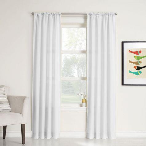 Millenial Rapture Semi-Sheer Curtain - 29927440959
