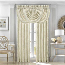 Marquis Waterfall Valance - 846339030147