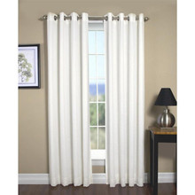 New Castle Insulated Grommet Curtains -
