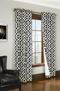 Trellis Thermalogic Grommet Curtains - 069556 483989
