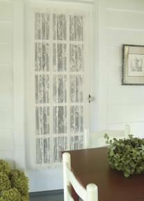 English Ivy Door Panel - 734573006229