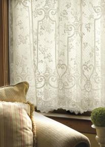 English Ivy Curtain Panel - 734573002498