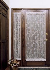 English Ivy Sidelight Panel - 734573006281