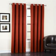 Gramercy Insulated Room Darkening Curtains -
