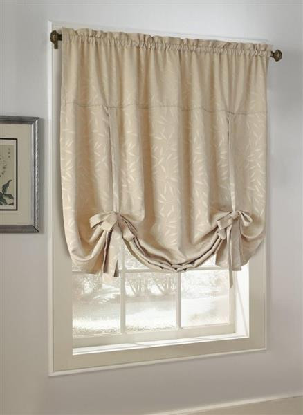 Whitfield Jacquard Curtain Collection -