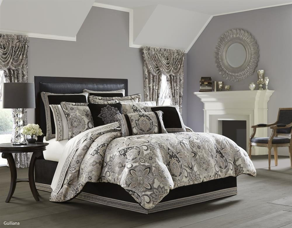 Guiliana Comforter Collection -