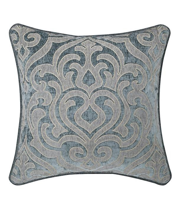 Sicily Teal Comforter Collection -