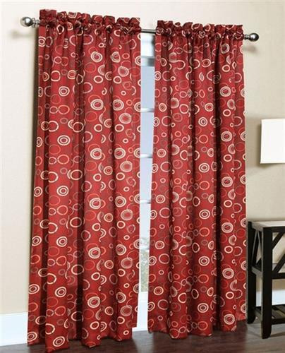 Solar Room Darkening Curtain - 29927350203