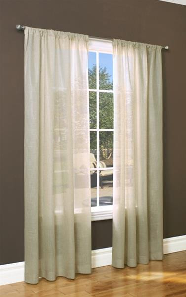 Weathervane Thermasheer Curtain - 69556473195