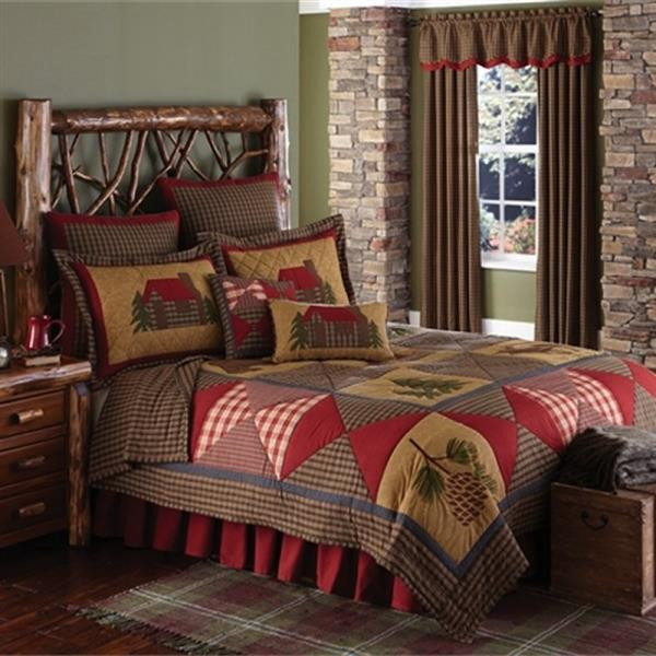 Cabin Quilt Collection -