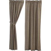 Wyatt Curtain Collection -
