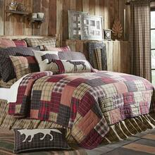 Wyatt Quilt Collection -