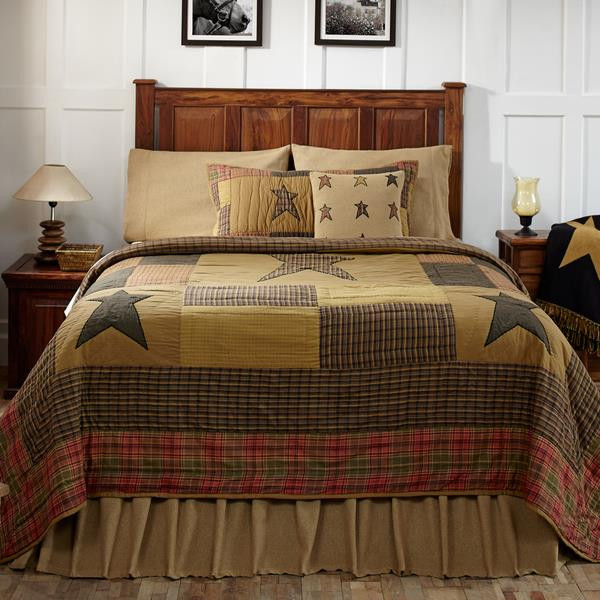 Stratton Quilt Collection -