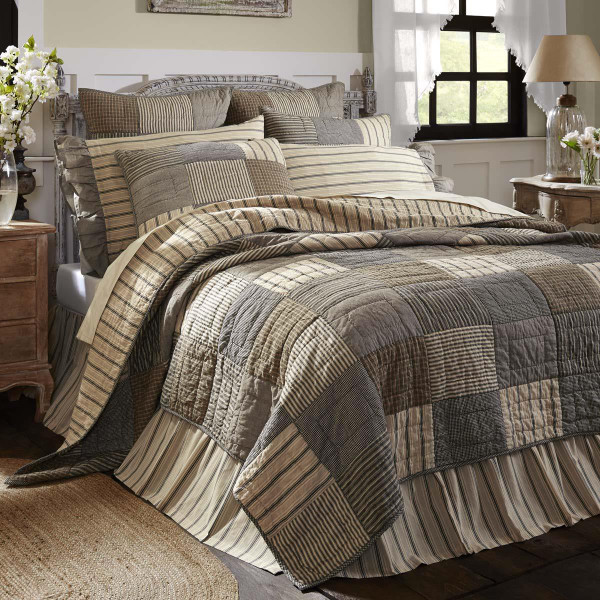 Sawyer Mill Quilt Collection -