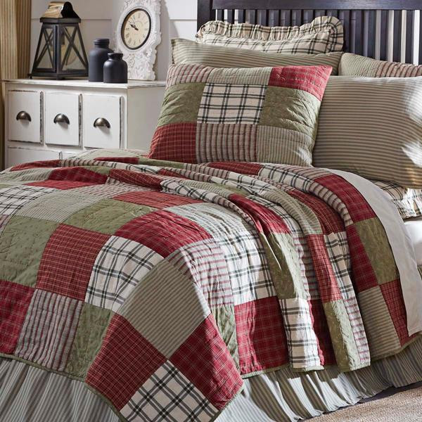 Prairie Winds Quilt Collection -
