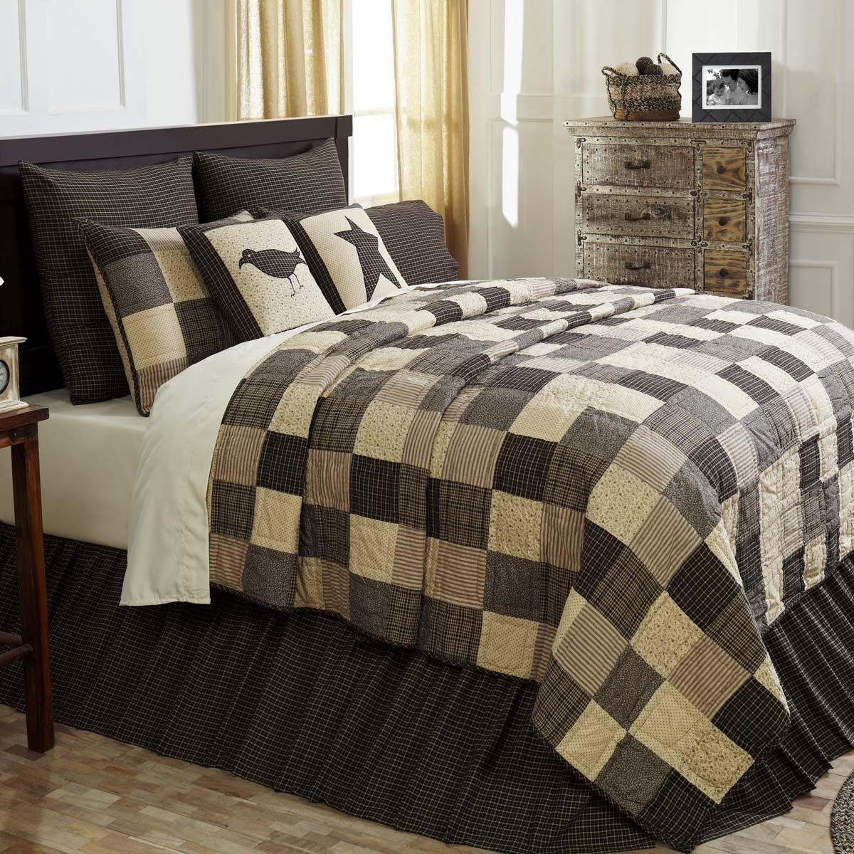 Kettle Grove Quilt Collection -
