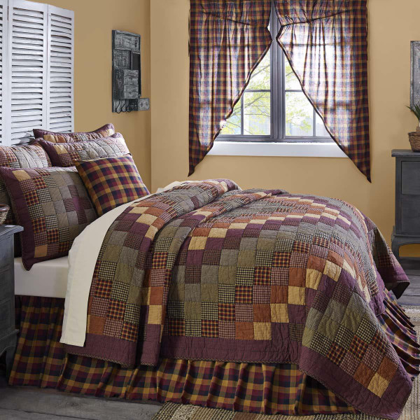 Heritage Farms Quilt Collection -