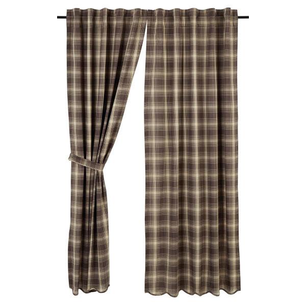 Dawson Star Curtain Collection -
