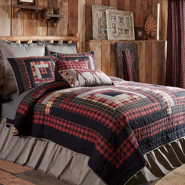 Cumberland Quilt Collection -