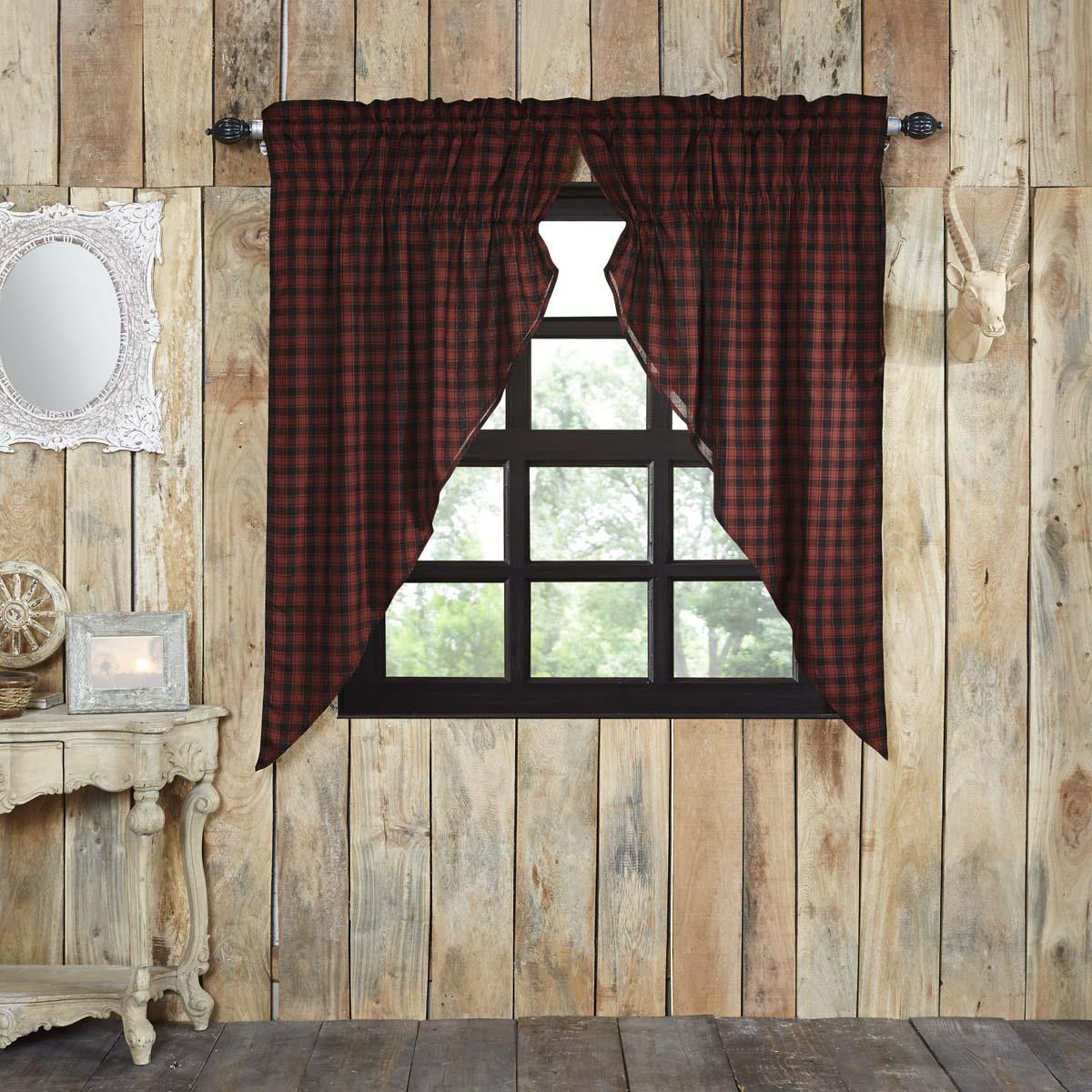 Cumberland Curtain Collection -