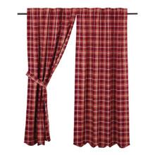 Braxton Short Curtains - 840528140341