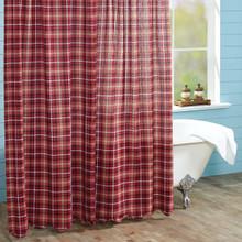 Braxton Shower Curtain - 840528140327