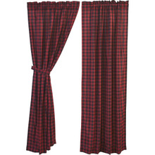 Cumberland Curtains - 840528161575