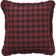 Cumberland Plaid Pillow - 840528161520