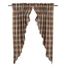 Dawson Star Prairie Curtain Set - 840528141355