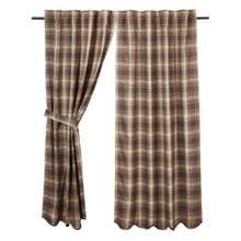 Dawson Star Short Curtains - 840528141348