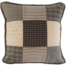 Kettle Grove Quilted Pillow - 840528152498