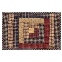 Millsboro Log Cabin Placemat Set - 840528154119