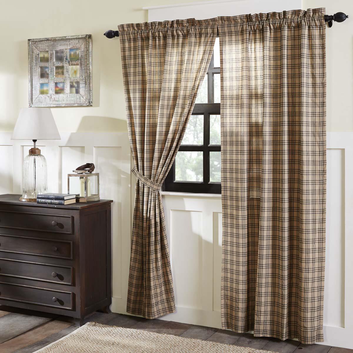 Sawyer Mill Curtains - 840528162534
