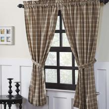 Sawyer Mill Short Curtains - 840528162541