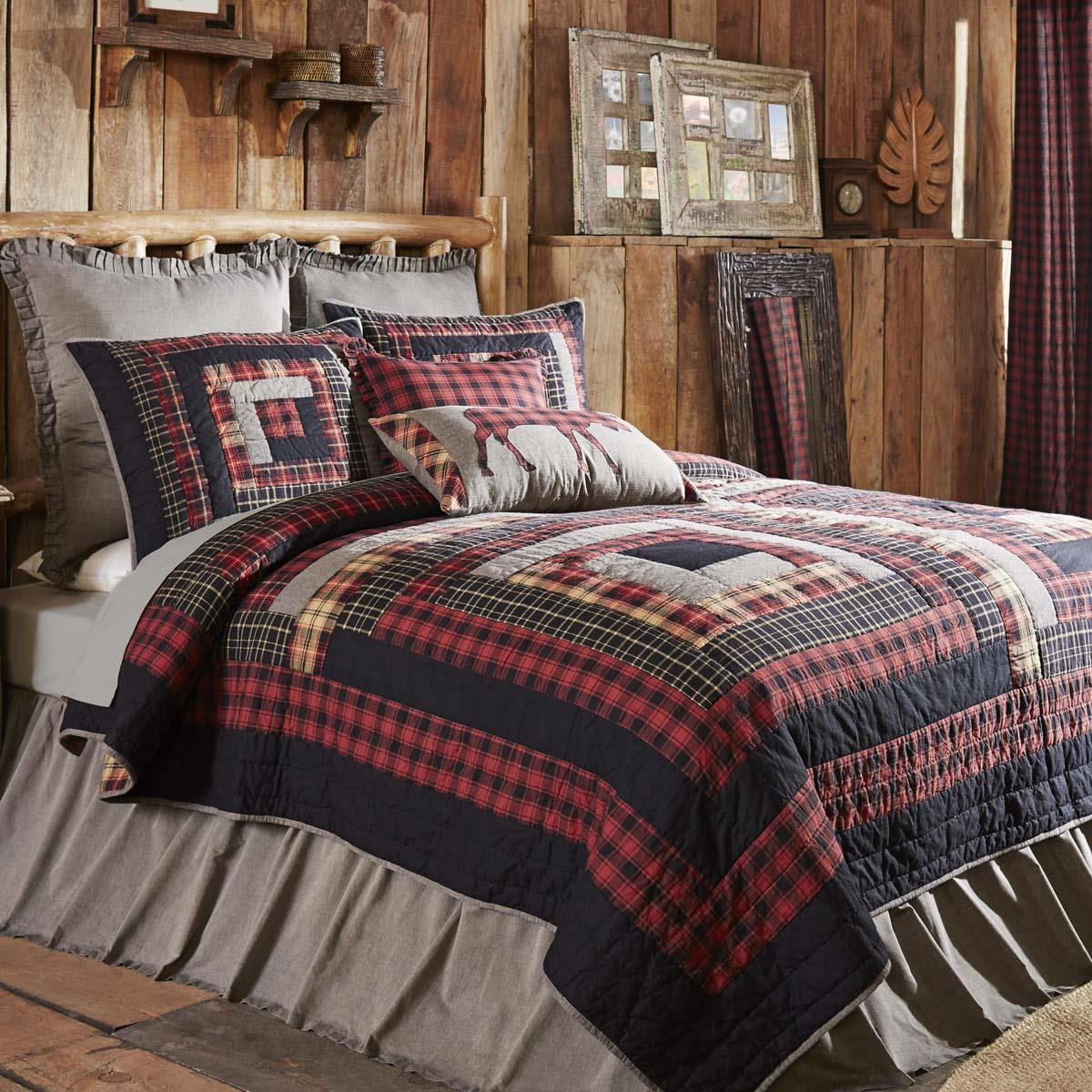 Cumberland Quilt - 840528161421
