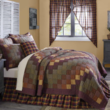 Heritage Farms Quilt - 840528162084