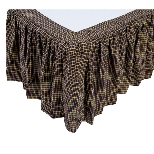 Kettle Grove Bed Skirt - 841985056992