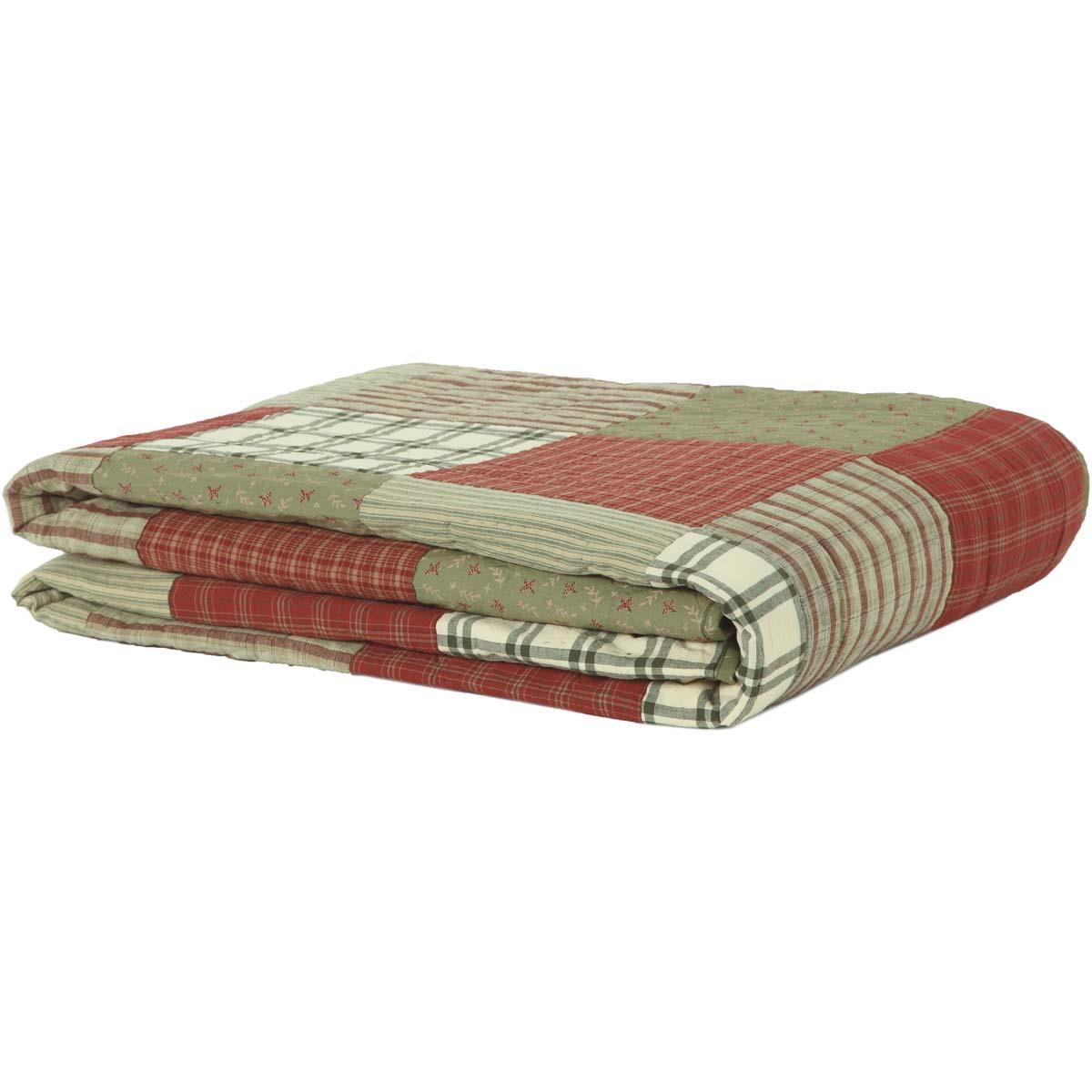 Prairie Winds Quilt - 840528161971