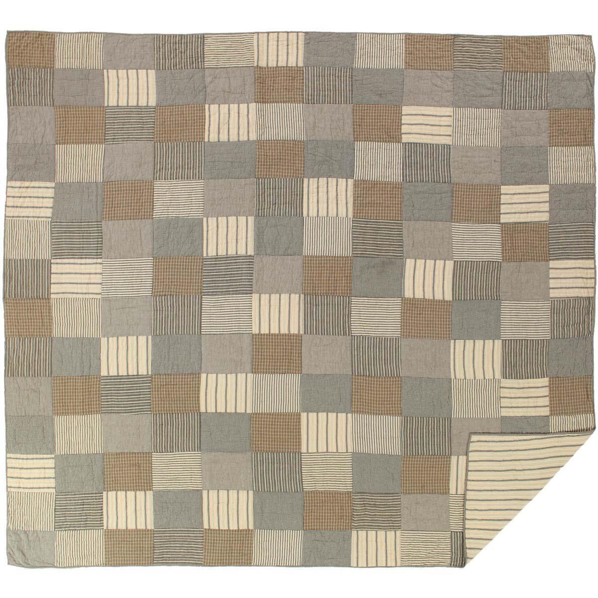 Sawyer Mill Quilt - 840528162350