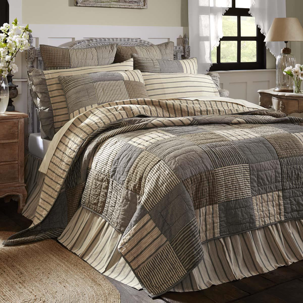 Sawyer Mill Quilt - 840528162350