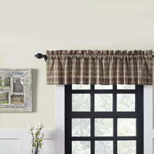 Sawyer Mill Valance - 840528162602